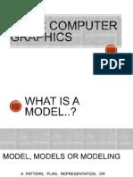 BASICS OF COMPUTER GRAPHICS