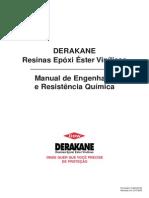 Derakane Manual de Engenharia