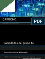 Carbon o