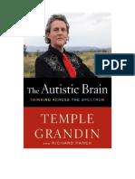 El Cerebro Autista (Temple Grandin)