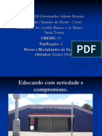 Sem in á Rio Fortaleza
