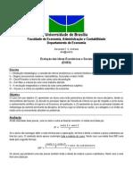Evolução Das Ideias Econômicas e Sociais - Alexandre F. S. Andrada