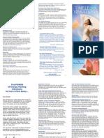 Mp 3 Brochure