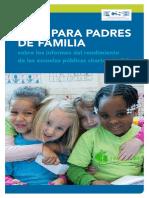 Online Parent Guide Spanish - DC Public Charter School Board - Dec 2013