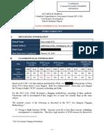 Perry Street Prep 2013 DC Comprehensive Assessment System (DC CAS) Report