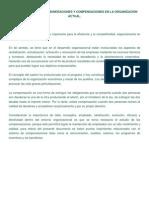 Importancia de Las Remuneraciones y Compensaciones en La Organización Actual