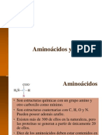 Aminoácidos y Proteínas-cinética Enz