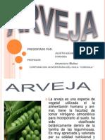 ARVEJA