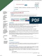 Manual de Emissão de Notas Fiscais_ Consignação Mercantil (ICMS e IPI)