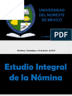 ESTUDIO INTEGRAL DE LA NOMINA.pptx