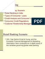 Ch 7 Summ Retail Banking