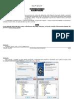 Manual Editor Analisador de Arquivo-texto SEF-II Rev.02