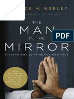 Man in the Mirror Sample