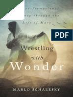 Wrestling with Wonder Sample