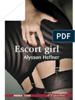 Alysson Heffner - Escort Girl
