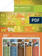 CRLA 2013 Annual Report