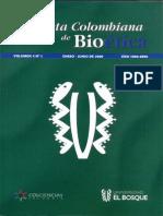 Epistemología de La Bioética Enfoque Latino Americano