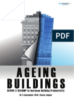 Ageing Buildings Conference - Kuala Lumpur