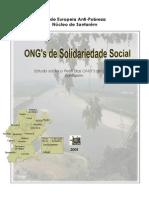Perfil Das ONG Do Distrito de Santarém