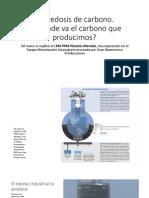 Sobredosis de Carbono