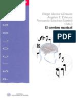 Libro El Cerebro Musical