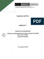 Segunda Version Del Contrato Jpeh 06 Jcn 13-08-13