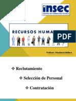 Ppt Disertacion RRHH