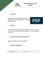 Eco Ger Ot 002 Enferm Salud Publica
