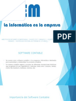 Software Con Table