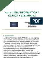 Presentacion Clinica Veterinaria