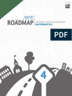 parent road map math 4th grade