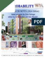 notesStat230-2014