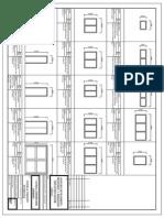Doors and Windows Schedules