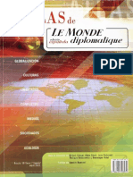 Atlas de Le Monde Diplomatique
