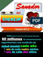 Sanador Del Corazon