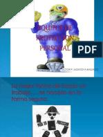 8. Equipos de Proteccion Personal Dp.1