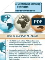 GLO BUS PPT Class Presentation