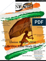 InFINeeti August2014 Annual Edition