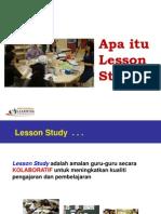Apa Itu Lesson Study