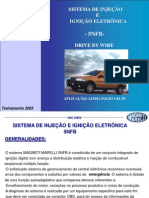 Crmt-020 - Injetronica Palio1.8