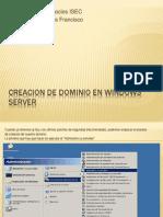 presentación dominio, relaciones y modos[1]