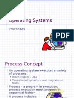 02 Processes