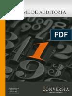 Informe Ley Proteccion Datos