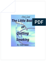 13827453 Little Book of Quitting Smoking