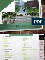 Reciclaje Urbano Presentacion