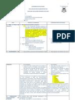 Guía Para Evaluación de Proyecto de Tesis