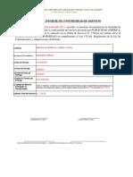 Acta e Informe de Conformidad_orden de Servicio
