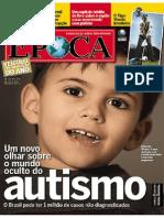 Epoca Autismo