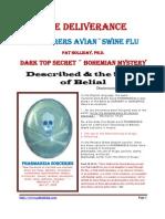 Sorcerers Avian~Swine Flu