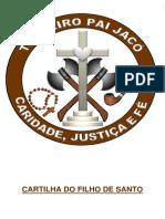 Cartilha Pai Jacó
